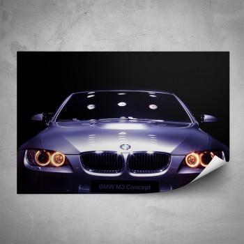 Plakát - BMW