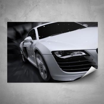 Plakát - Audi