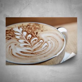 Plakát - Káva