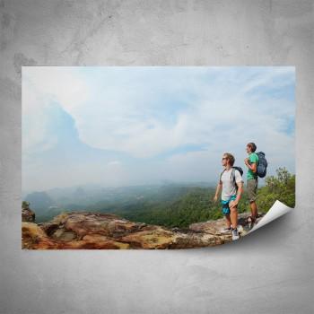 Plakát - Turistika