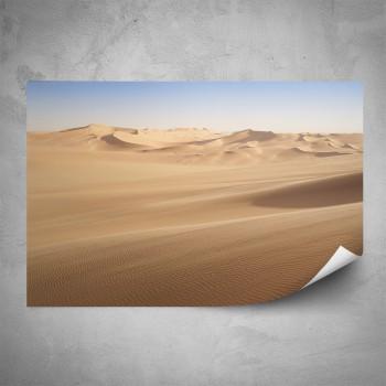 Plakát - Sahara