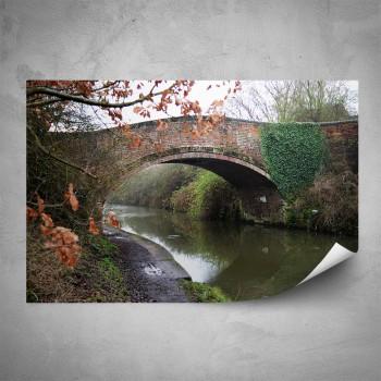 Plakát - Kamenný most