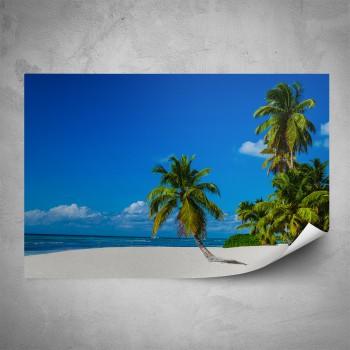 Plakát - Dominikánská Republika