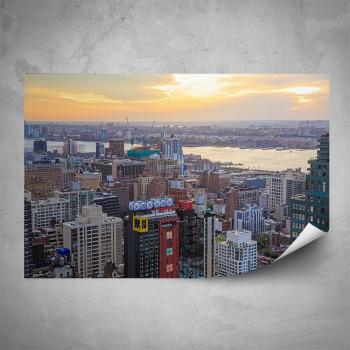 Plakát - New York