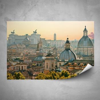 Plakát - Vatikán
