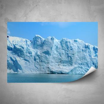 Plakát - Velký ledovec