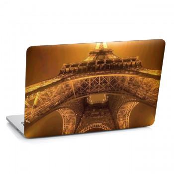 Samolepka na notebook - Eiffelova věž