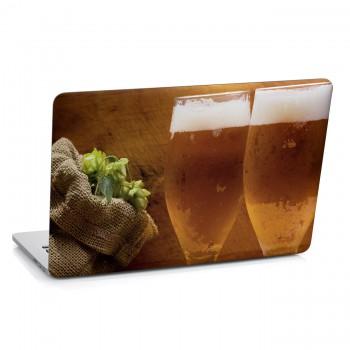 Samolepka na notebook - Piva