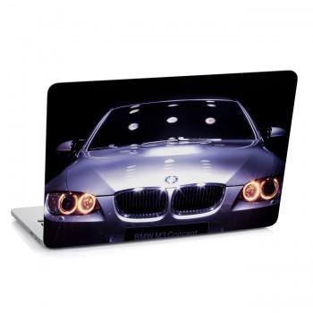 Samolepka na notebook - BMW