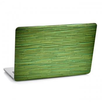 Samolepka na notebook - Bambus