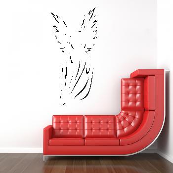 Samolepka na zeď - Anděl