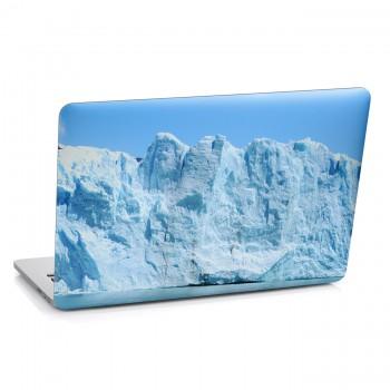 Samolepka na notebook - Ledovec
