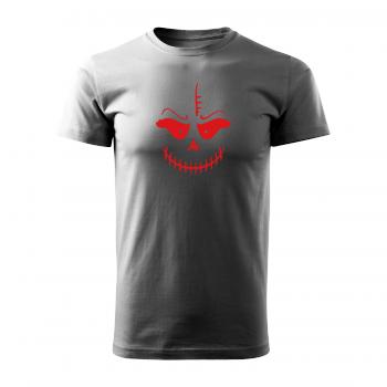 Tričko s potiskem - Smile