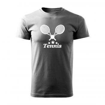 Tričko s potiskem - Tenis