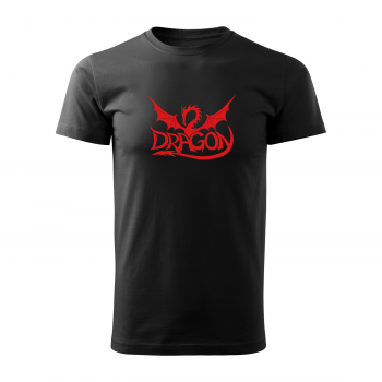 Tričko s potiskem - Dragon