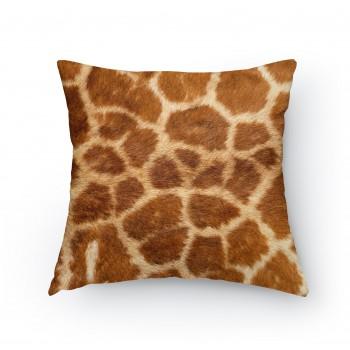 Polštářek - Žirafa