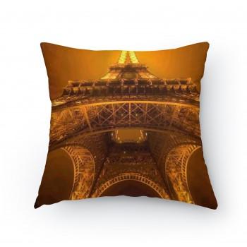 Polštářek - Eiffelova věž