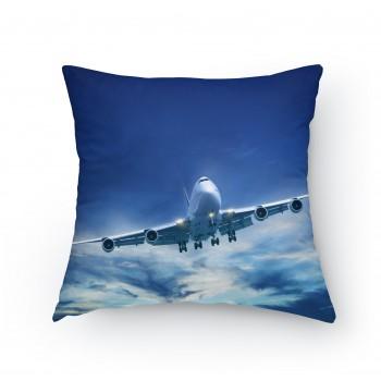 Polštářek - Letadlo