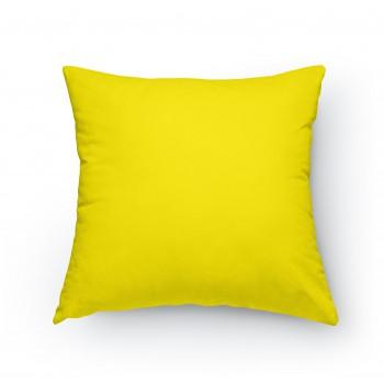 Polštářek - Žlutá