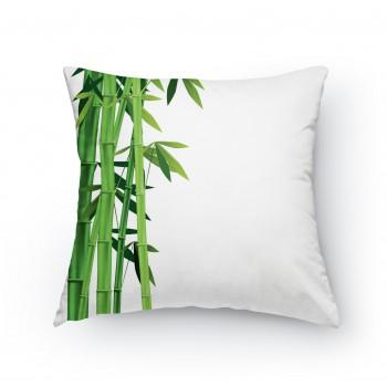 Polštářek - Bambus