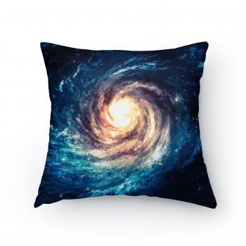 Polštářek - Galaxie