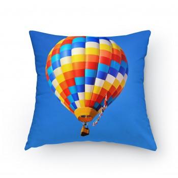 Polštářek - Létající balón