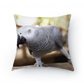 Polštářek - Papoušek