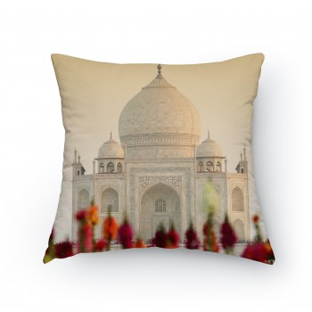 Polštářek - Taj Mahal