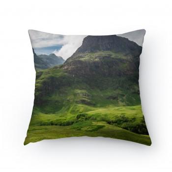 Polštářek - Zelené hory