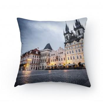 Polštářek - Náměstí