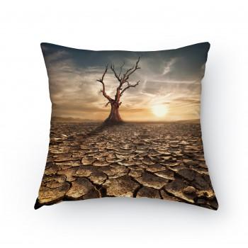 Polštářek - Suchý strom