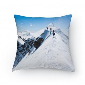 Polštářek - Zdolání ledovce