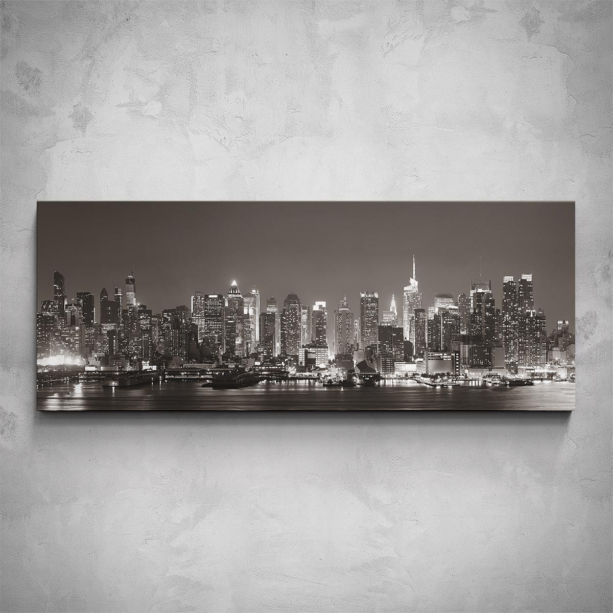 Obraz - New York City - PopyDesign